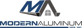 Modern Aluminium Mfg. Inc.